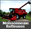 Moissonneuses batteuses occasion