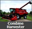 Combine Harverster used or new